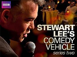 Stewart Lee's Comedy Vehicle - Season 2