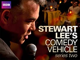 Stewart Lee's Comedy Vehicle - Season 2