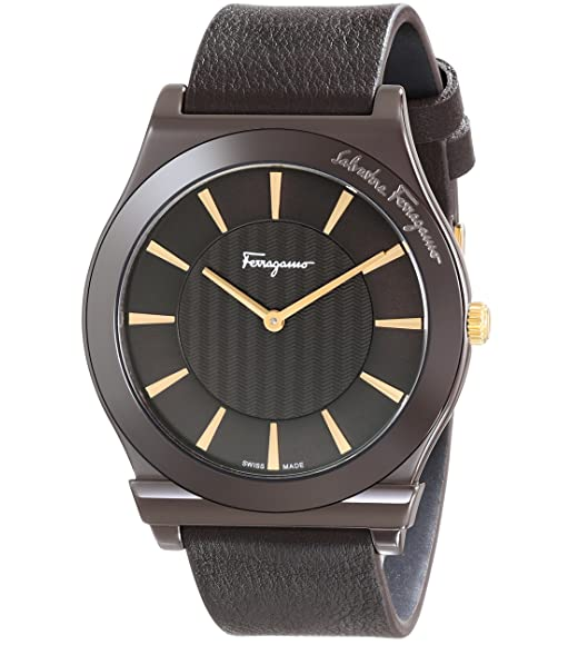 25% or more Off Men's Ferragamo Watches
