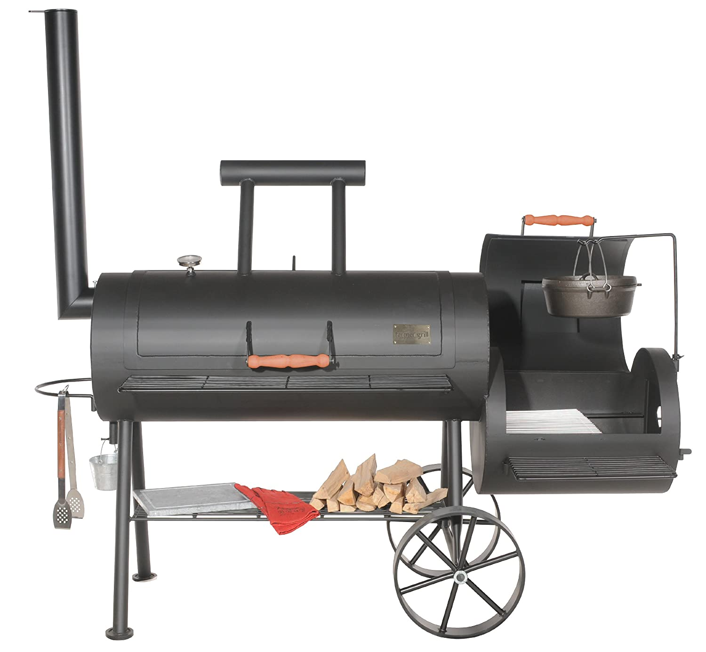Farmer Grill Gastro BBQ-Smoker FG-500-K63 online bestellen