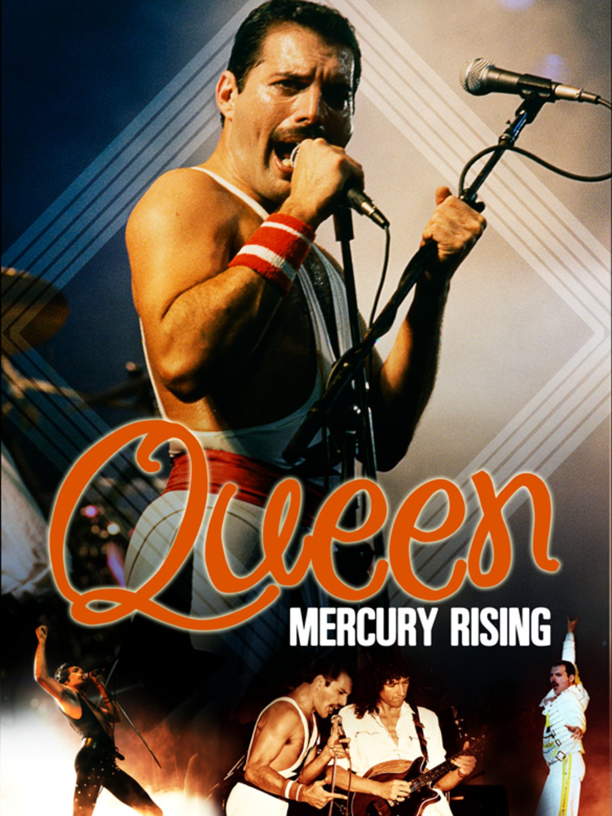 Queen: Mercury Rising on Amazon Prime Video UK