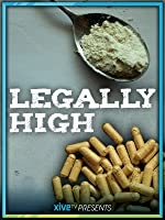 Legally High: The Murky World of Underground Chemistry and Addiction