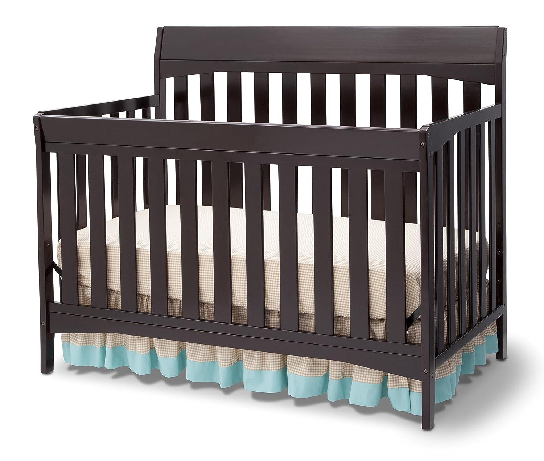 Delta Children Remi 4 in 1 Crib