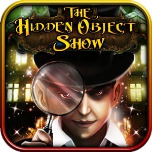 Hidden Object Show from Tamalaki