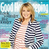 Good Housekeeping UK (Kindle Tablet Edition)