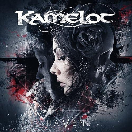 Kamelot - Haven (Mediabook)