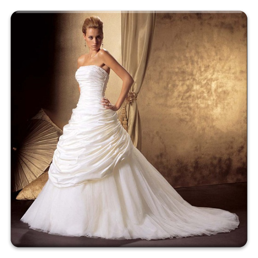 Amazon.com: Wedding Dress Designs!: Appstore For Android
