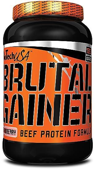 Biotech USA - Brutal Gainer Vanille 1362g