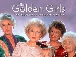 The Golden Girls Season 2