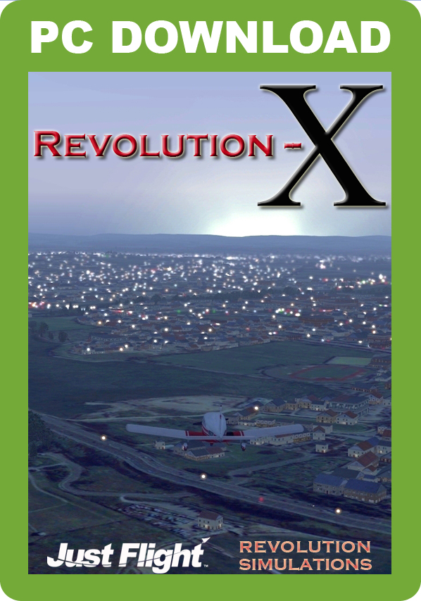 revolution-x-download