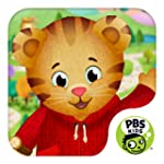 Daniel Tiger's Neighborhood: Play at...