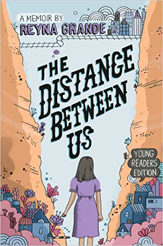 The Distance Between Us: Young Reader Edition