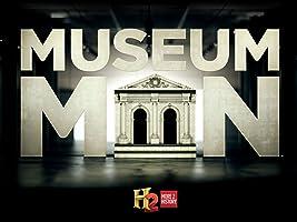 Museum Men Season 1