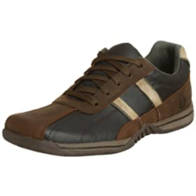 Amazon - Unlisted Men's Box-er Sneaker in brown or black - $11.99  - expired