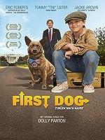 First Dog - Zur�ck nach Hause