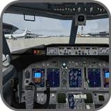 Flight Simulation 3D