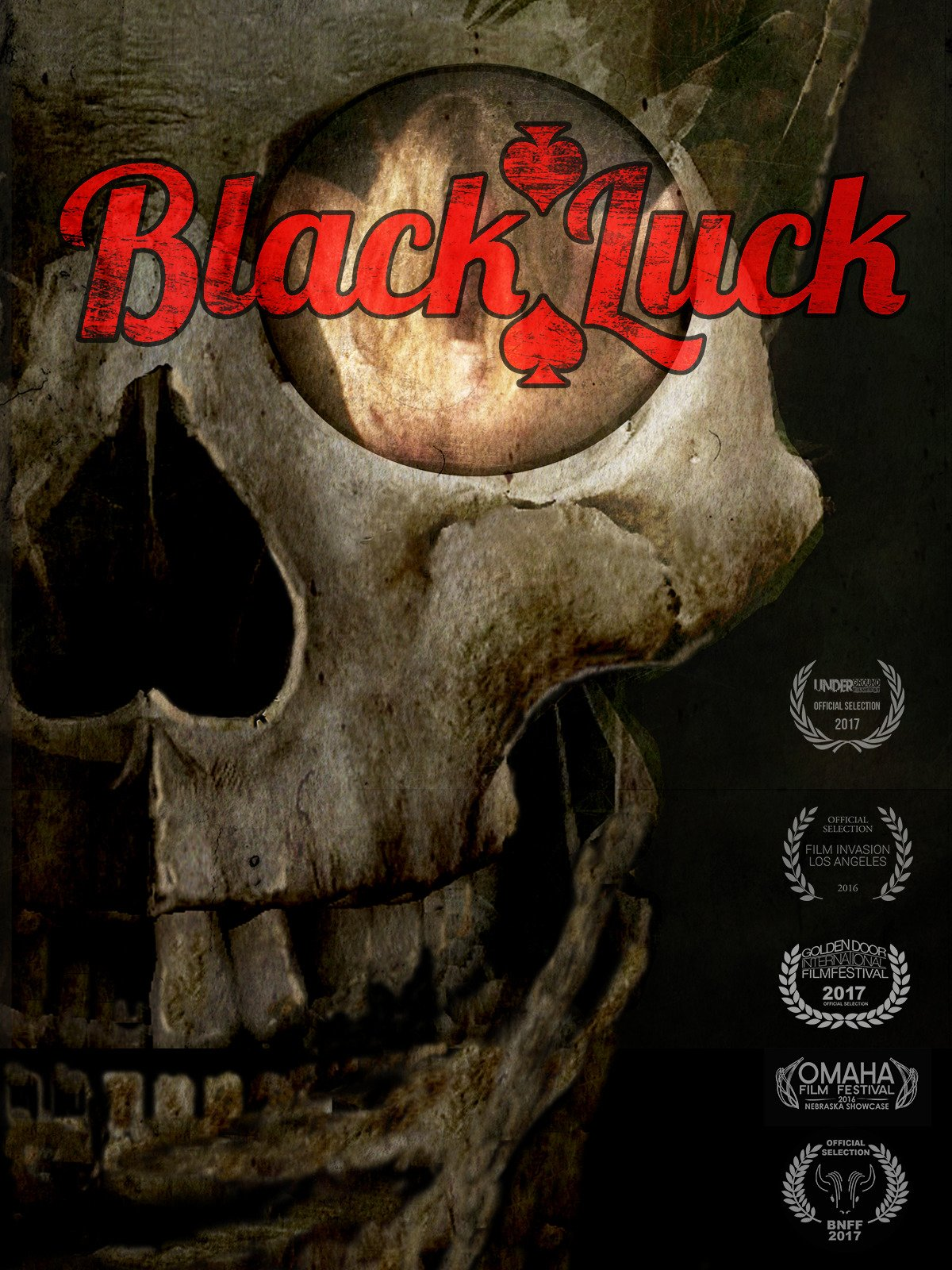 Black Luck on Amazon Prime Instant Video UK