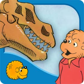 The Berenstain Bears Dinosaur Dig