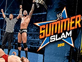 WWE SummerSlam [HD]