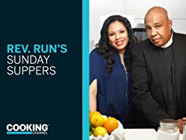 Rev Run's Sunday Suppers Season 1