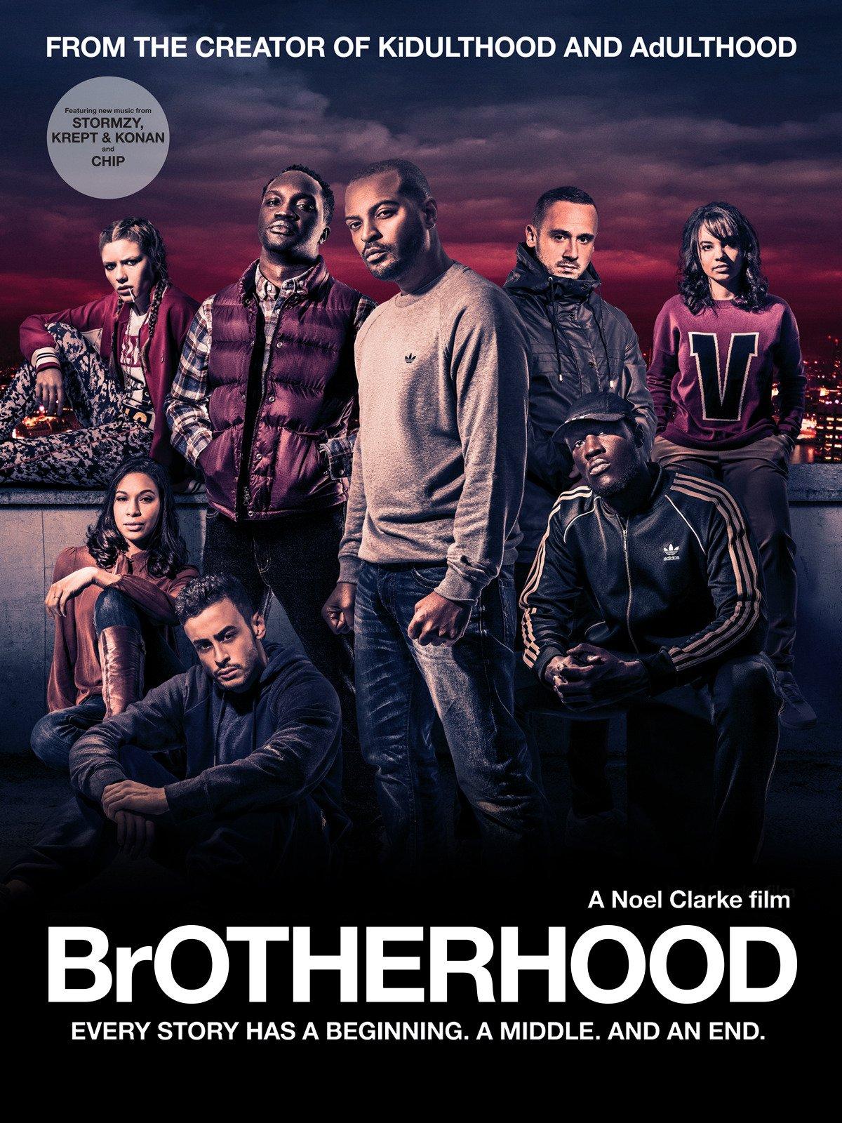 BrOTHERHOOD on Amazon Prime Video UK