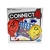 Hasbro C3891 Connect 4 Strategy Board Game Amazon Exclusive For Ages 6 & Up