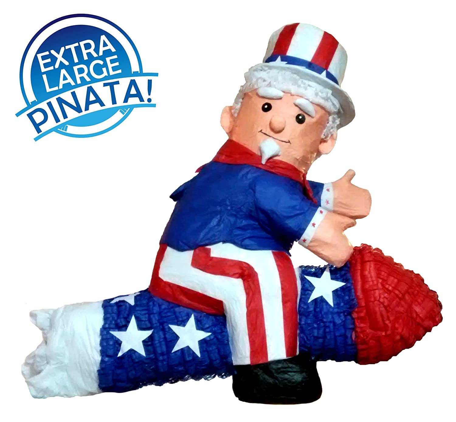 fourth of july pinatas fourth of july wikii