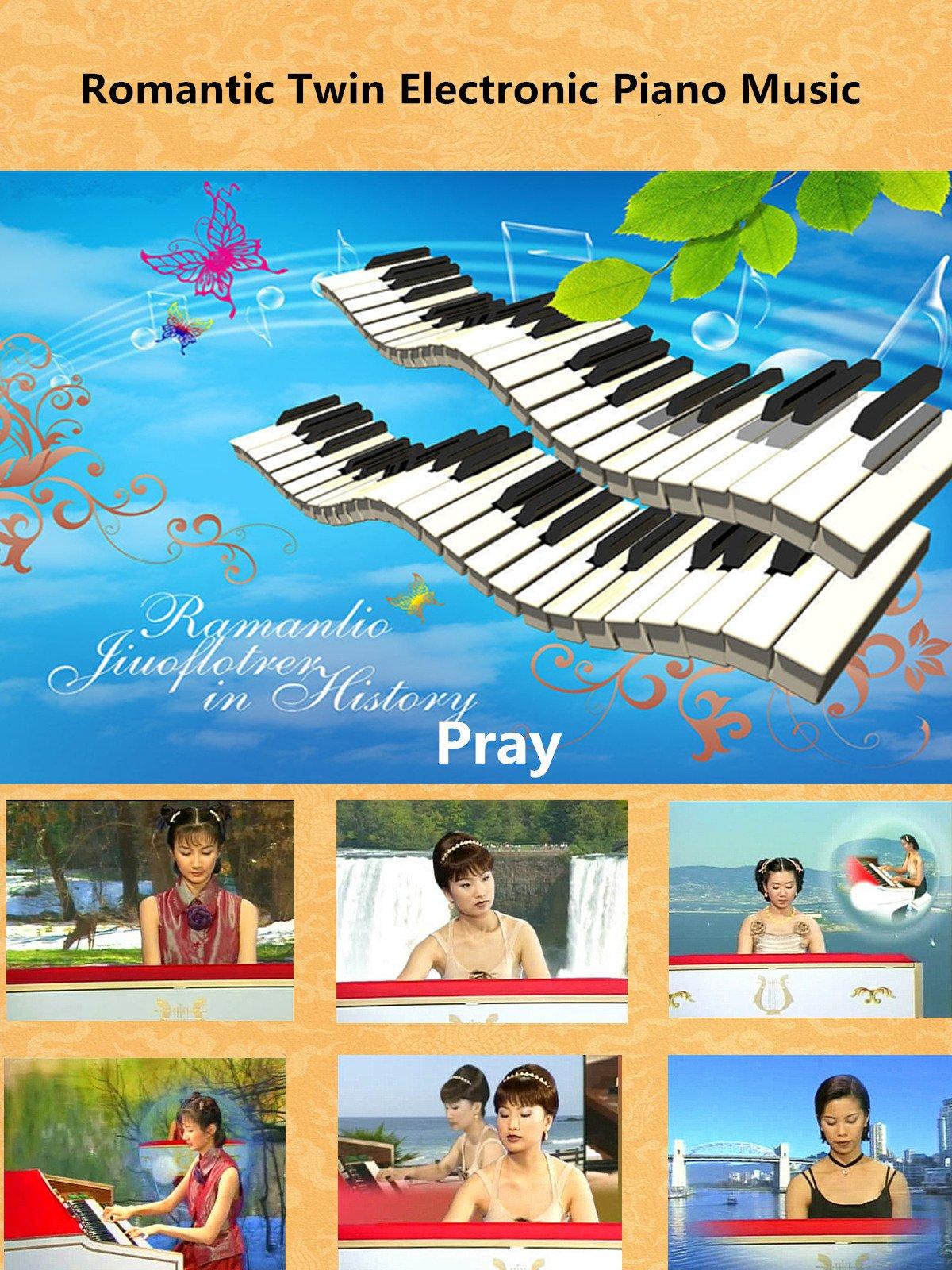 Clip: Pray