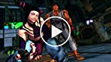 Street Fighter X Tekken - SF Gameplay