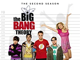 Big Bang Theory - Season 2