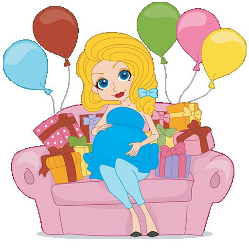 Поздравление с днем рождения девушке беременной