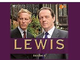 Lewis - Der Oxford Krimi Staffel 5