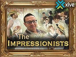 The Impressionists: Season 1