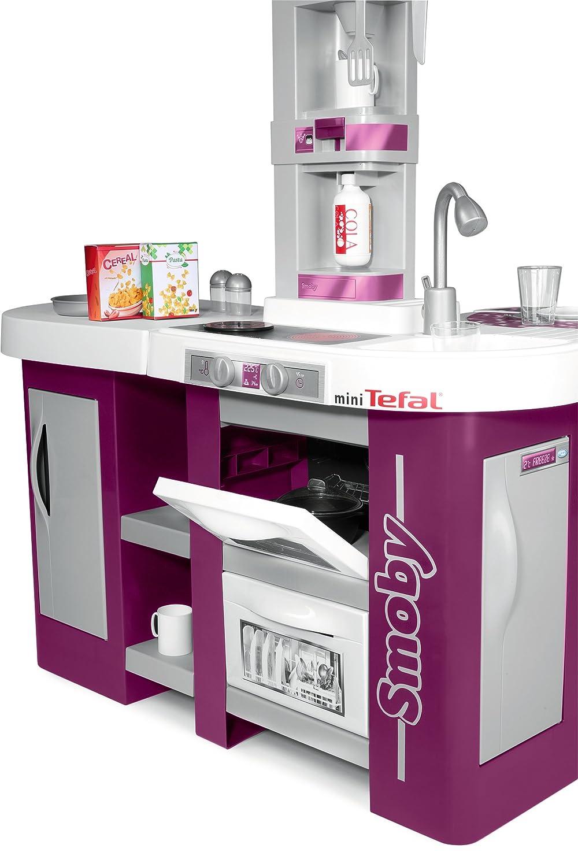 Kuchnia dla dzieci tefal najlepszy pomys for Kitchen set zabawka