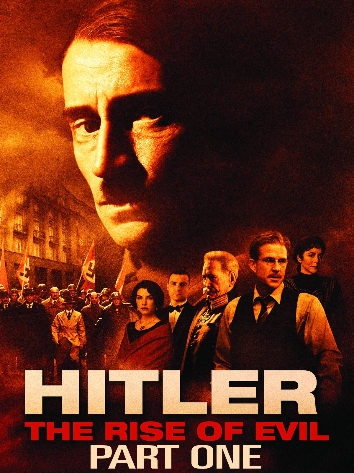 bol.com | Hitler - The Rise Of Evil (Dvd), Peter Stormare ...