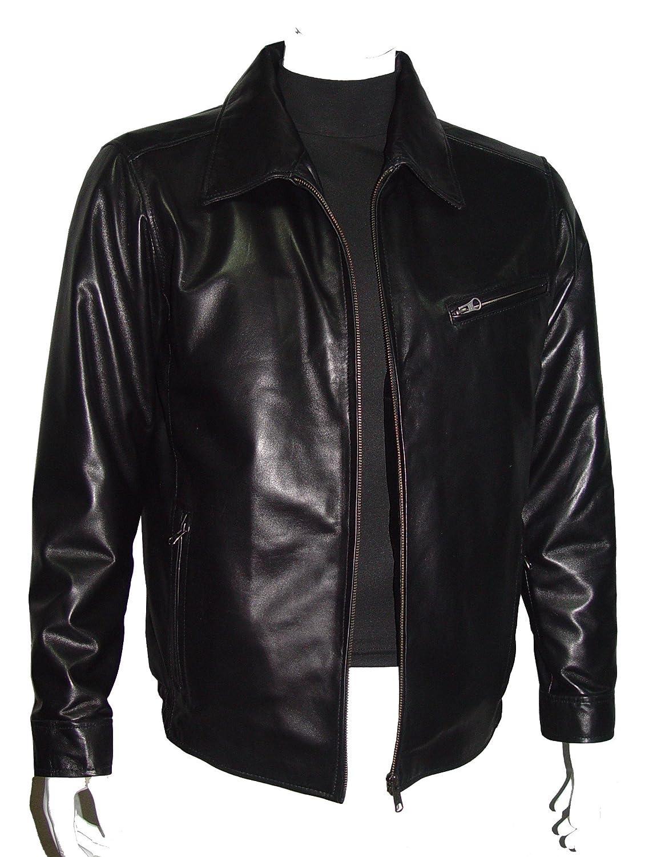 Nettailor Herren 1052 FOUR Season tragbar Lederjackeabnehmbar Auskleidung kaufen