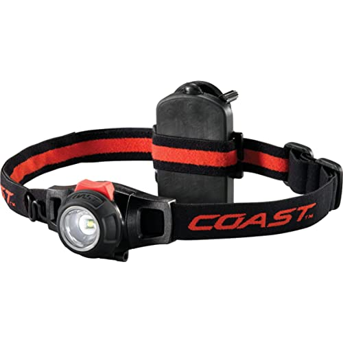 Coast HL7 Focusing 285 Lumen
