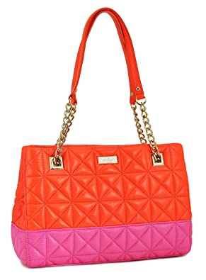 Kate Spade New York Sedgewick Place Small Phoebe Shoulder Bag 8
