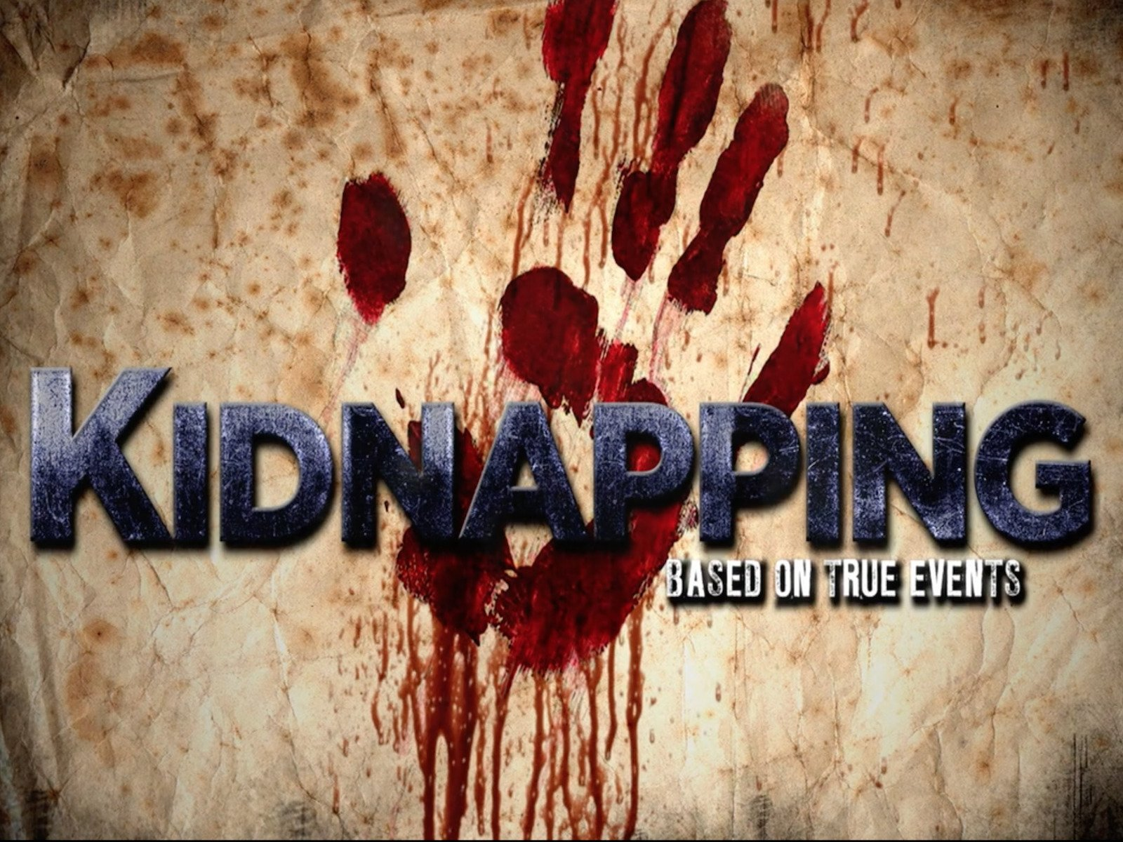 Kidnapping - Season 1