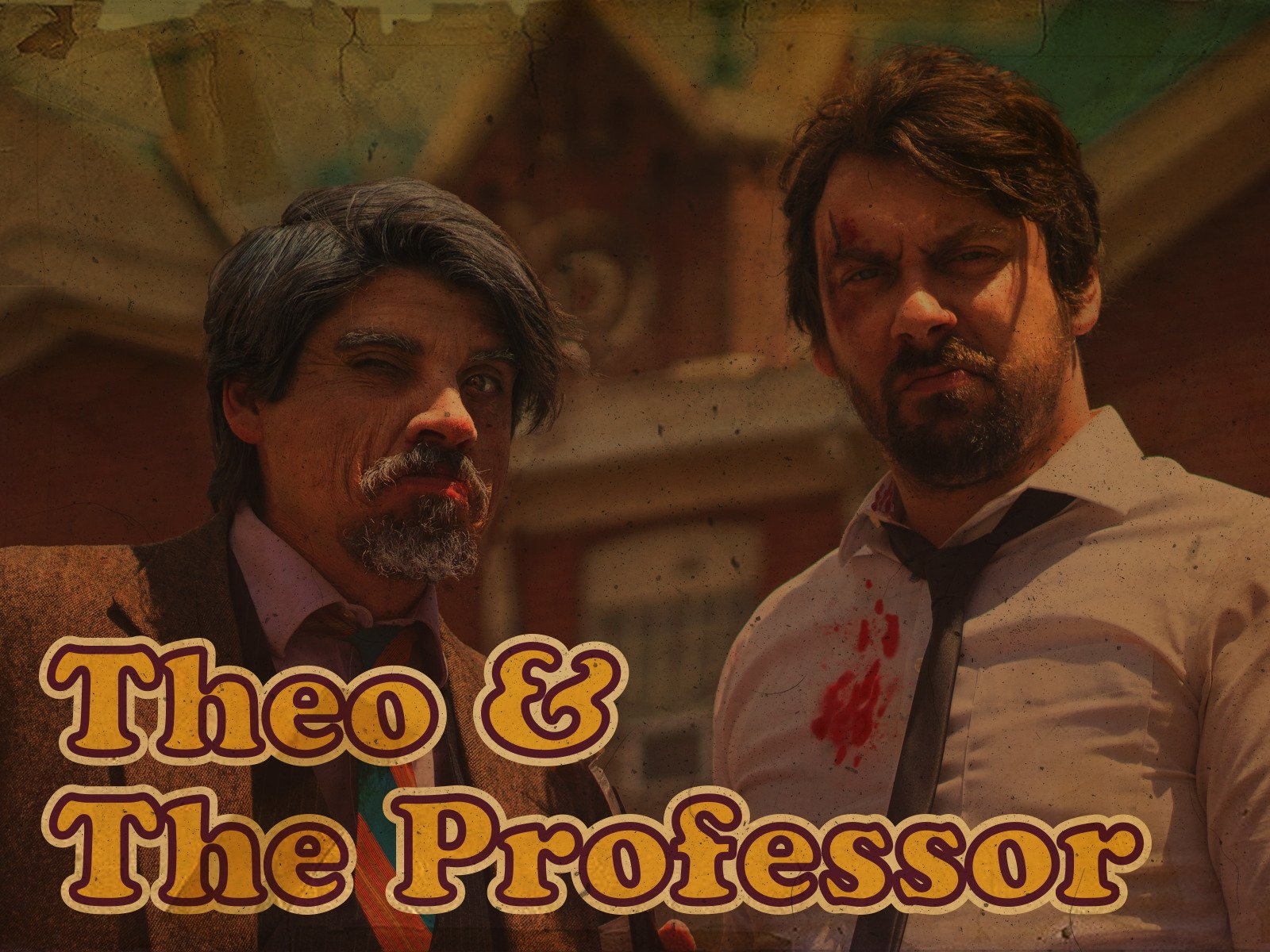 Theo & The Professor