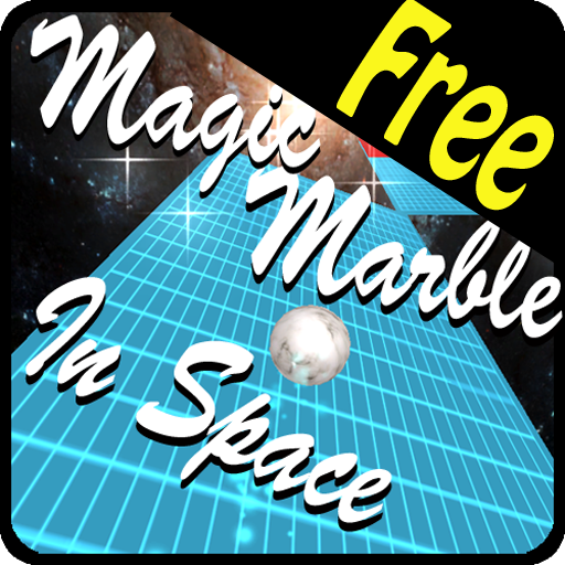 Magic Marble In Space: FREE