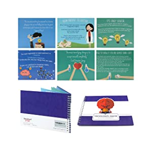 Psychology Gifts - Funny Booklet To Say Thank You To Your Favorite Psychologist, Psychiatrist, Psychotherapist, Psychoanalyst - Extremely Easy-to-fill And Thoughtful Gift Ideas for Doctors (Color: Psychologist, Tamaño: 8X6INCHES)