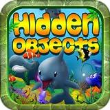 Hidden Objects - Ocean Animals