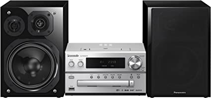 Panasonic SC-PMX9DB Système Audio