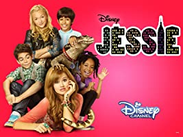 JESSIE Season 1 [HD]