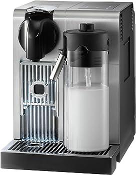 De'Longhi Nespresso Lattissima Pro Machine