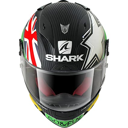 Shark - Casque moto - Shark Race-R Pro Carbon Redding DT