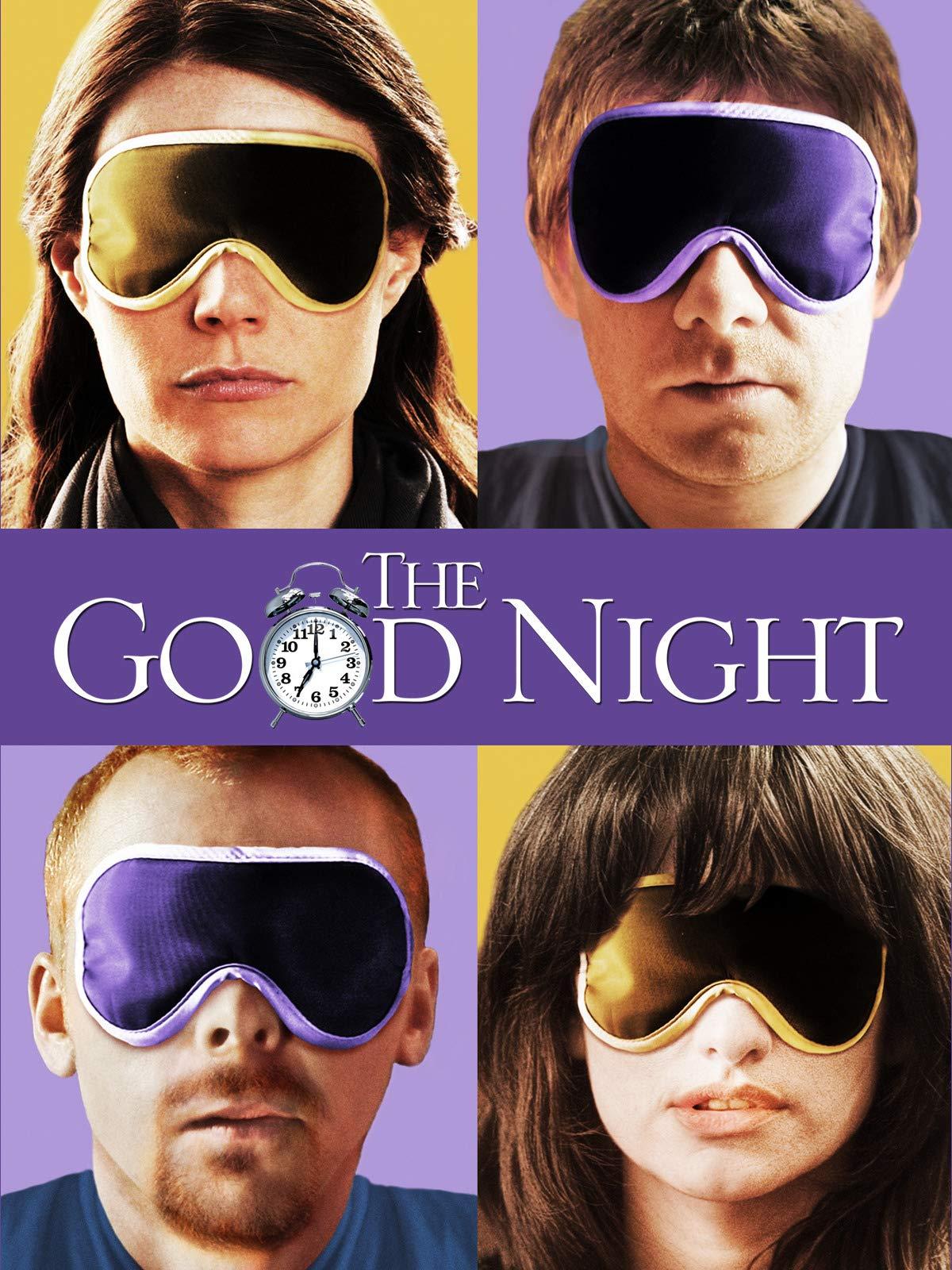 The Good Night on Amazon Prime Video UK