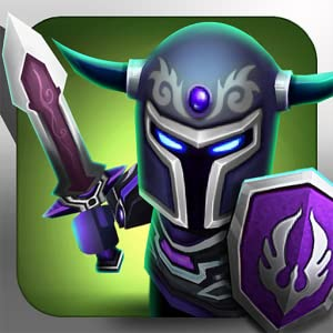 Tiny Legends: Heroes from Triniti Interactive Studios Limited