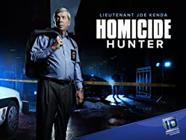 Homicide Hunter Lt Joe Kenda Season 5
